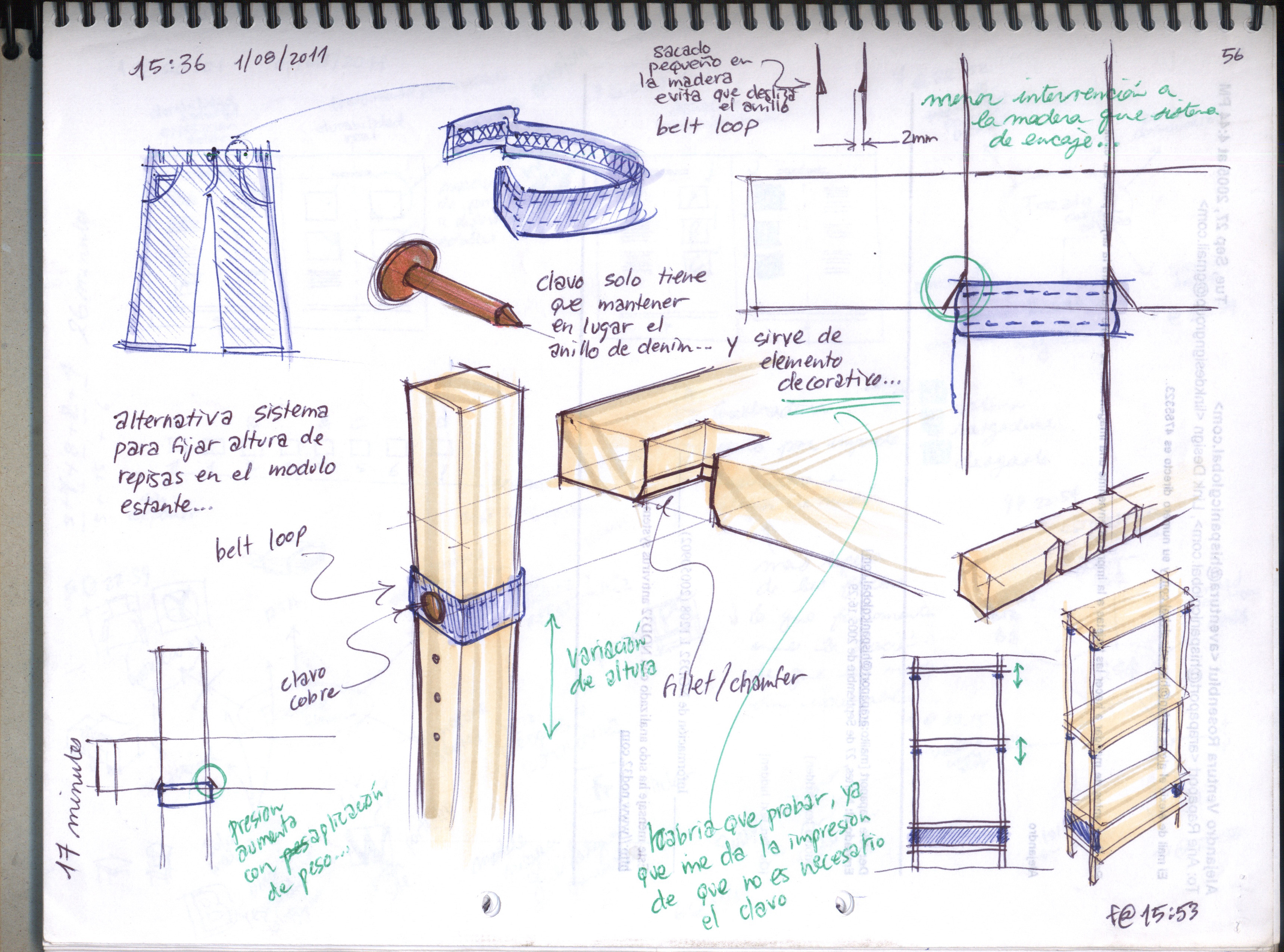 DIY Madera Woodwork Design Joinery Plans Free